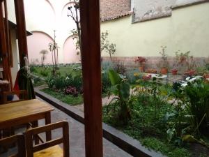 The Loft Garden Cafe