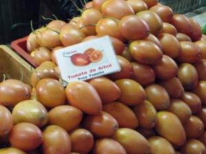 Tomate de Arbol (Tree Tomato)