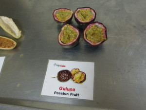 Gulupa (Passion Fruit)