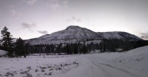 Hunter Peak