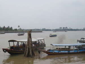 The Mekong Delta, Vietnam-Tourist Trap - The Ready or Not Adventure Guide